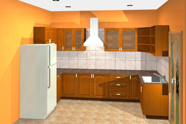 Kitchen design in nepal kitchen design ideas for Kitchen design in nepal